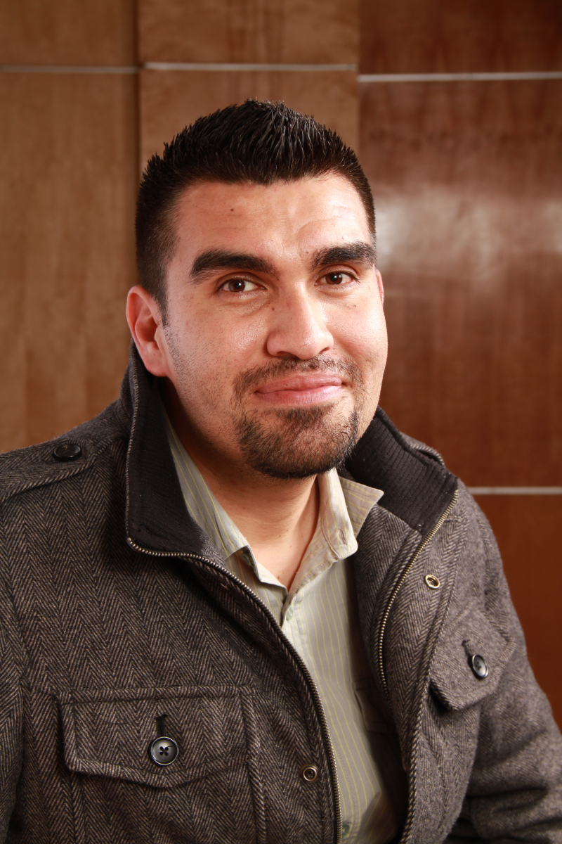 Jaime Ontiveros