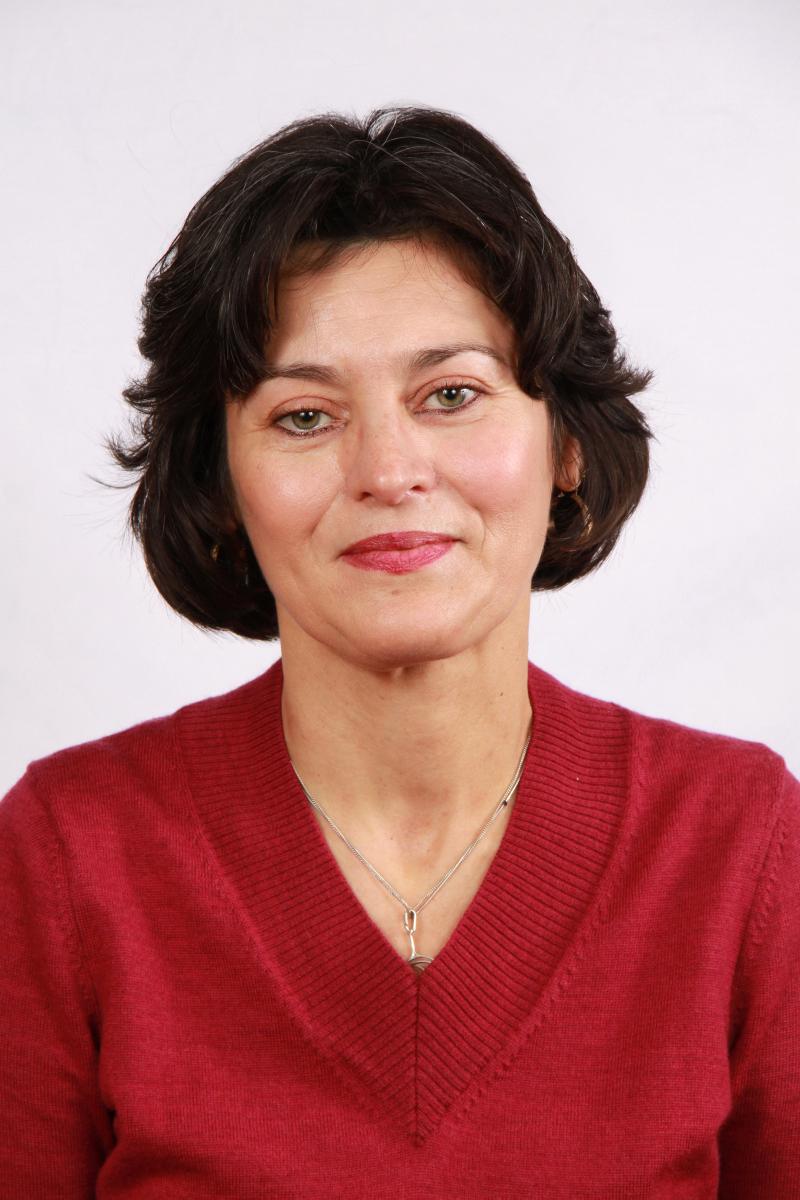 Angélica Zambrano