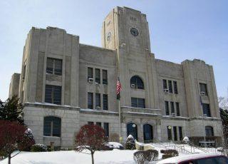 Hazelton City Hall