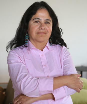 Dra. Alejandra Castañeda