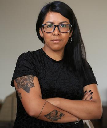 Jocelín Mariscal Agreda