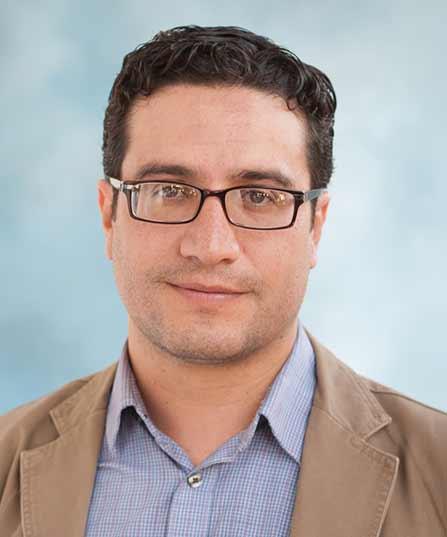 Guillermo Yrizar